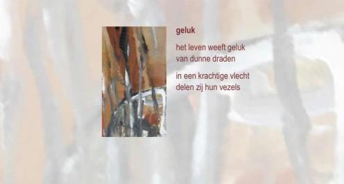 Gelukskaarten van Monica Bosch